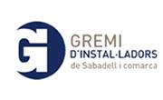 Gremi de instaladors Sabadell